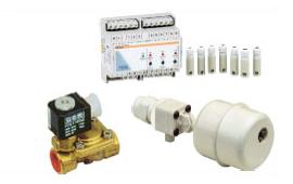 Система измерения и контроля PC DYNAMICS