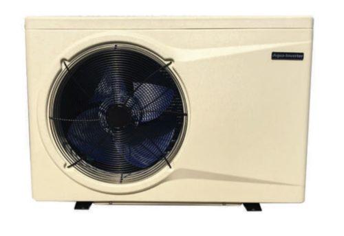 Тепловой насос AI40T инверторный