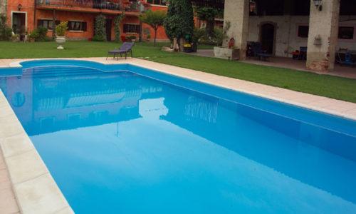 SBG 150 Adriatic Blue (165 см) - изображение 3