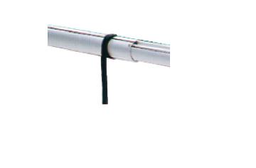 Телескопический вал алюм. для ролеты 5 — 6,6 м