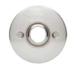Стеновая форсунка с распорным креплением ∅ 50/63 из кислотостойкой нержавеющей стали.