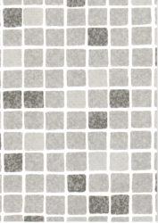 Elbeblau Mosaic grey (165 см)