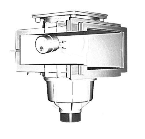 """Мини-клапан-R 1/2"""" - изображение 3"""