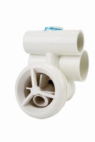 Гидромассажная форсунка вращающаяся, наружный диаметр — 90 мм