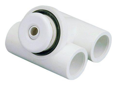 Микрофорсунка белая (ABS)