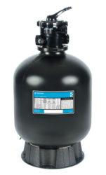 Фильтровальная емкость AZUR 375 мм, производительность 6 м3/ч, 6-ходовой верхний клапан