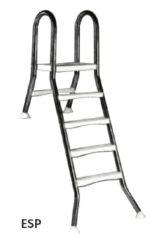 Лестница 3+1 ступ.(для сборных наземных бассейнов h=1,0 м)