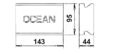 Губка для стен, в упаковке 2 шт - изображение 2