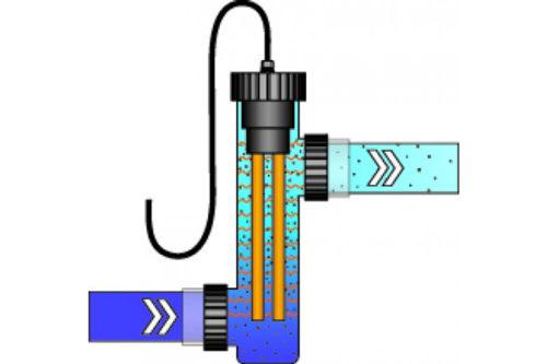 Ионизатор Blue Lagoon - изображение 2
