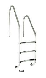 Лестницы ассиметричные серия STANDARD