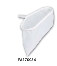 Сачок для глубины, белый 465 х 340 мм