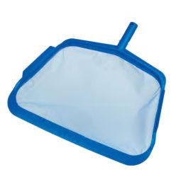 Сачок для поверхности, синий 455 х 435 мм