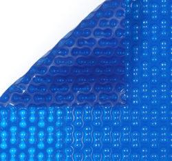 GeoBubble — солярное покрытие 400 микрон, цвет синий
