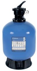 Фильтровальная емкость TAGELUS II ClearPro TA 100, 762 мм, 22 м3/ час