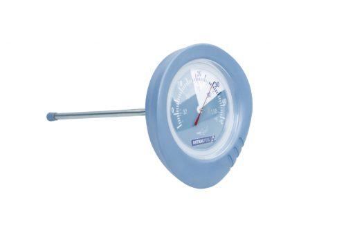 Термометр диаметр 17 см серии Shark
