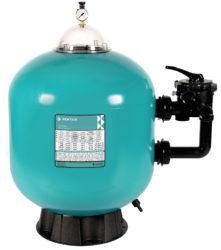 Фильтровальная емкость TRITON TR 100, 762 мм, 22 м3/ час