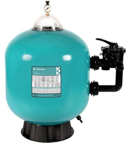Фильтровальная емкость TRITON TR 40, 480 мм, 8,5 м3/ час