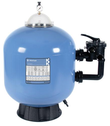 Фильтровальная емкость TRITON II ClearPro TR 40, 480 мм, 8,5 м3/ час