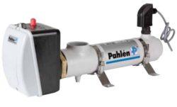 Электронагреватель Pahlen 12 кВт , нерж.сталь