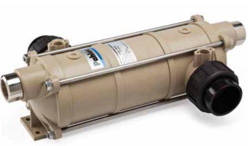 Теплообменник Hi-Temp Titan 75 кВт