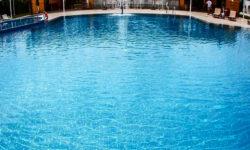 Пленка ПВХ для отделки бассейна cерия SUPRA