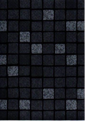 Elbeblau Silver Black (165 см)