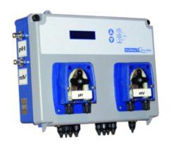 Измерительно-дозирующая станция Pool basic Evo pH/mV с перистальтическими насосами  — 1,5 л/ч