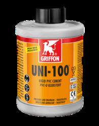 Клей GRIFFON UNI-100, объем 250, 500, 1000 мл