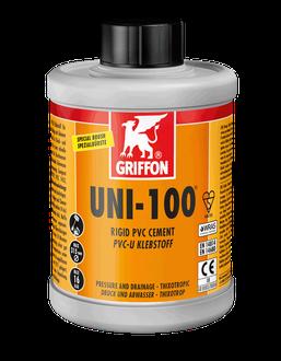 Клей GRIFFON UNI-100 250 мл