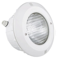 Светильник Standart 300 Вт пластик, под бетон, с кабелем 2,5м