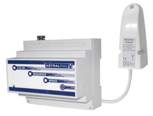 Модулятор для светильника LumiPlus