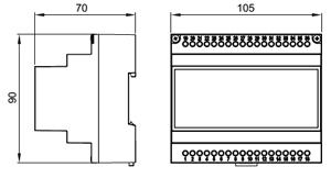 Модулятор для светильника LumiPlus - изображение 2