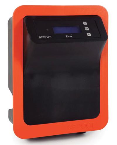 Установка проточного электролиза EVO Basic 25 гр/час