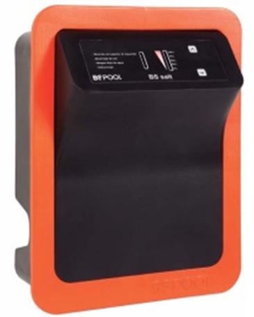 Установка проточного электролиза BSsalt 10 гр/час