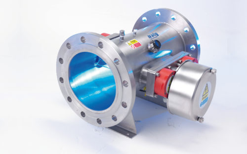УФ-установка среднего давления ECL-215-6