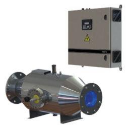 УФ установки среднего давления серия UV CF-LT