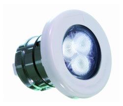 Прожектор LumiPlus Mini белый 2.11, пластик