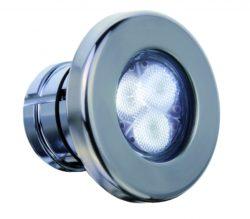 Прожектор LumiPlus Mini белый 2.11, нерж. сталь