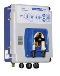 Измерительно-дозирующая станция Pool basic Evo pH с перистальтическим насосом  — 1,5 л/ч