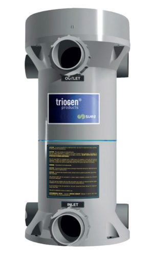 Комплект лампы TR2 Ultra UV 3 (30 мДж/см2), проток 32 м3/ч