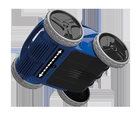 Робот очиститель Vortex PRO RV5600 - изображение 3