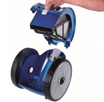 Робот очиститель Vortex 1 - изображение 5
