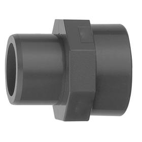 Муфта с внутренней резьбой 32/25 мм х 1″
