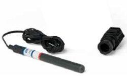 Комплект температурного датчика для проточного электролизера