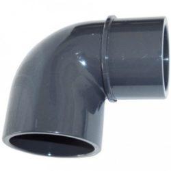 Колено 90° 75 x 75/63 мм внутр/нар/внутр