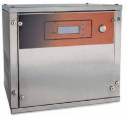 Установка проточного электролиза PRO200, производительность 200 гр/час