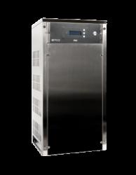 Установки проточного электролиза BSW для общественных бассейнов серия PRO 250-1000, производительность 250-1000 гр/час