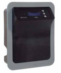 Установки проточного электролиза BSW для общественных бассейнов PRO50-150, производительность 50-150 гр/час
