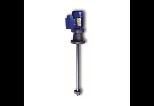Смеситель-мешалка Seko 70 об./мин., вал 600 мм., PVC 400В