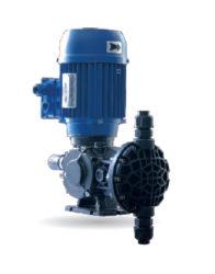 Насос мембранный с электроприводом Spring MS1 155 л/ч
